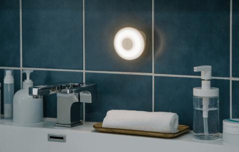 Xiaomi Mi Motion Activated Night Light 2