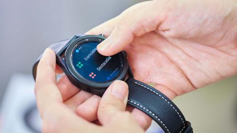 Análisis Samsung Galaxy Watch 3