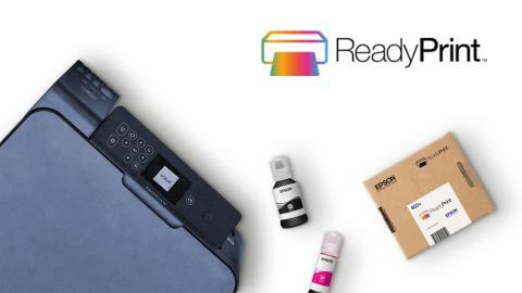 Epson ReadyPrint