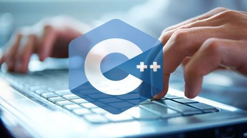 Lenguaje programación C++