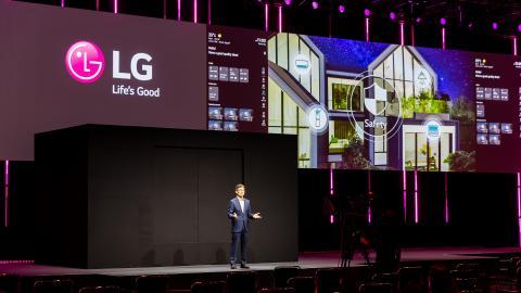 LG Home Concierge