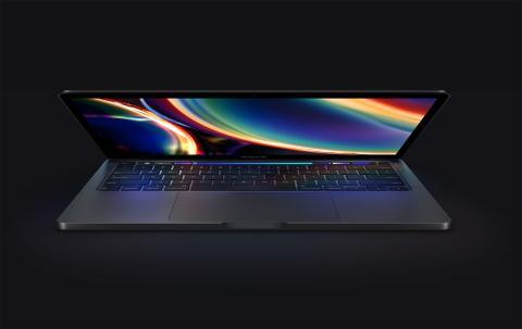 MacBook Pro de 13 pulgadas 2020