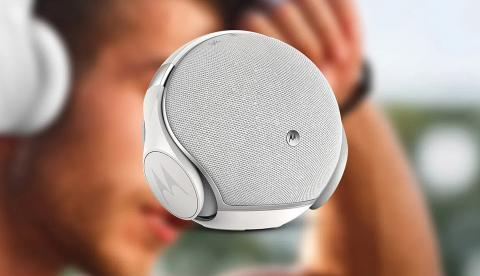 Motorola Lifestyle Sphere+