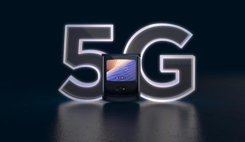 Motorola Raz 5G