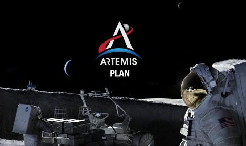 Viaje a la Luna 2024
