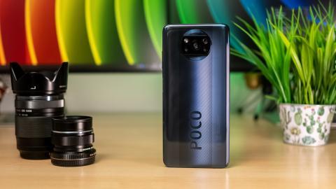 POCO X3 NFC, análisis y opinión