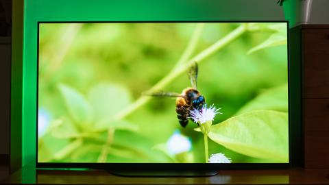 Sony OLED A9