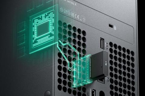 SSD Xbox Series X