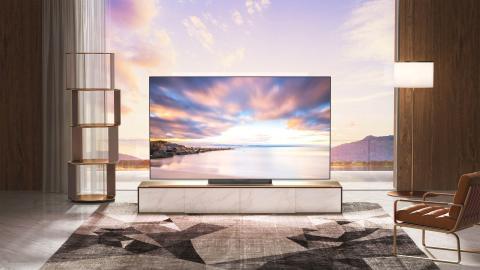 Televisor Xiaomi OLED