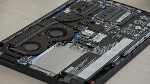 Análisis Lenovo Creator 5