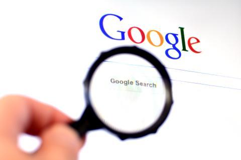 busquedas google
