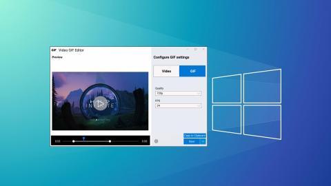 Herramienta grabación pantalla y edición de Windows 10