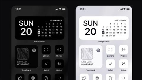Iconos para el iPhone
