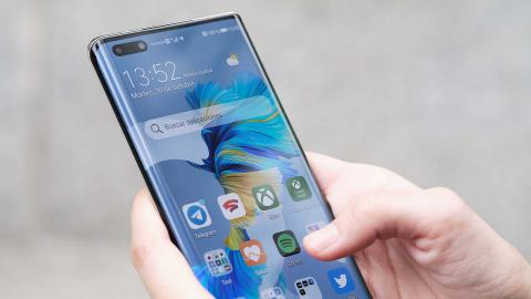 Impresiones Huawei Mate 40 Pro