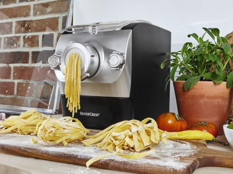 Máquina para hacer pasta Lidl