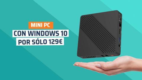 Mini PC Minis Forum