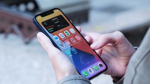 opinión análisis iPhone 12 Pro