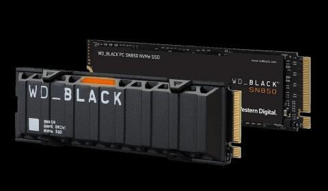 SSD SN850