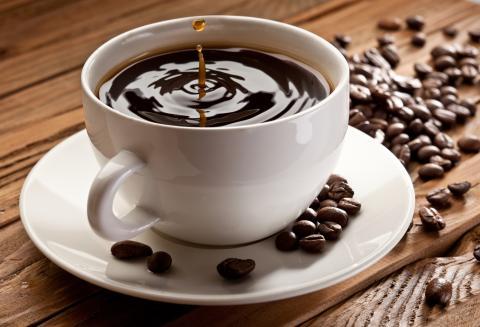 servir cafe