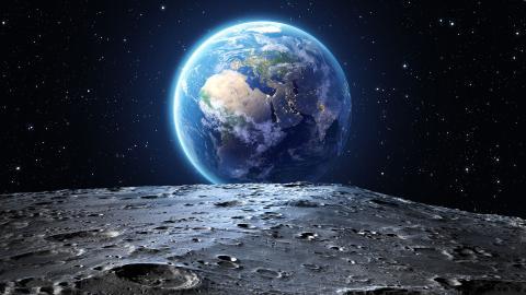 La NASA lleva el 4G e Internet a la Luna con Nokia