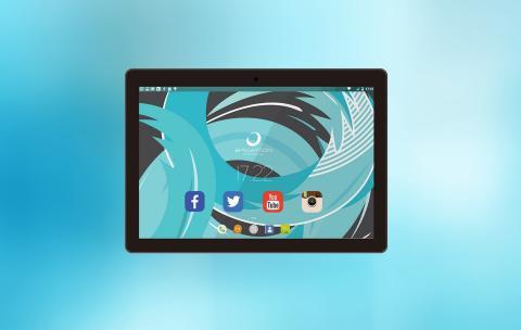 Tablet Brigmton BTPC-1024