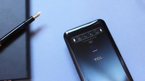 TCL 10 5G análisis
