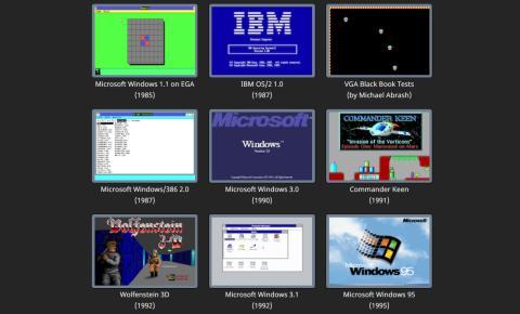 Emulador de Windows