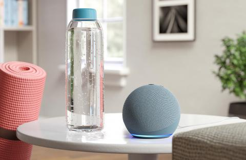 Amazon Echo Dot 4ª generación