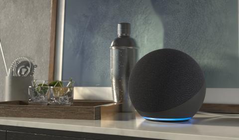 Amazon Echo Dot de 4ª Generación