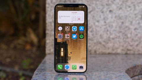 Análisis iPhone 12 Pro Max
