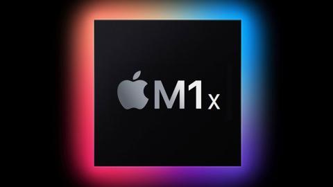 Apple M1X