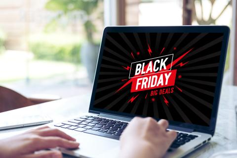 Black Friday portada