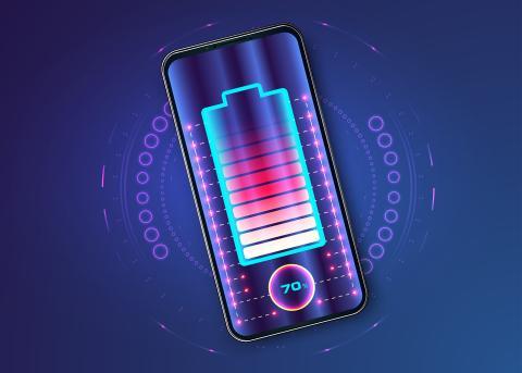 Cargar el móvil de forma inalámbrica