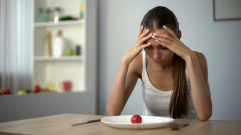 Dietas dañinas