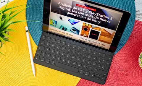 iPad de 8 generación