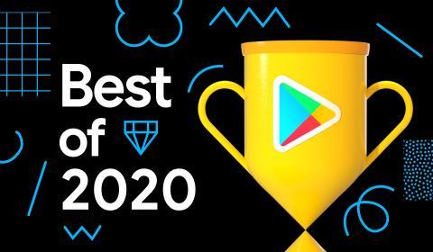 Mejores apps y juegos de 2020 en Google Play Store