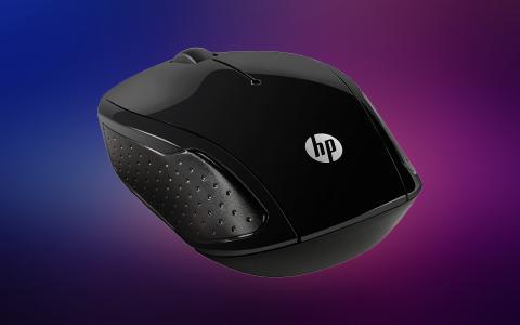 Ratón HP