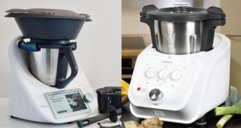 thermomix cuisine