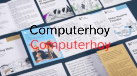 Tipografía fácil lectura gratis