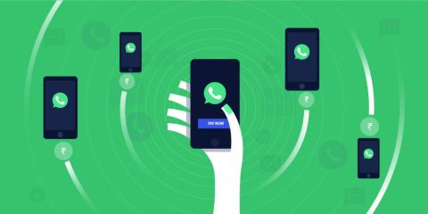 WhatsApp Pay, como se usa