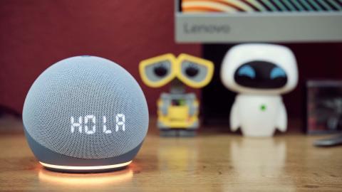 Análisis Amazon Echo 2020