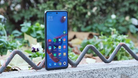 Analisis Xiaomi Mi 10T Lite