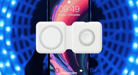 Apple MagSafe doble