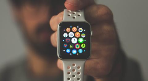 Apple Watch Nike