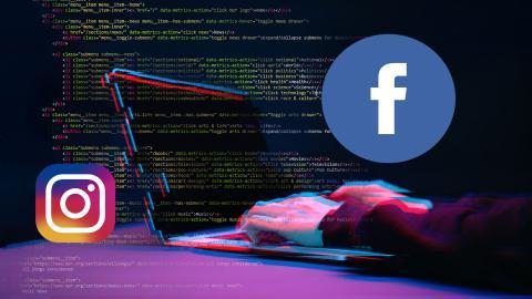 Bug Facebook e Instagram
