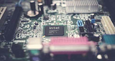 Chip de Intel