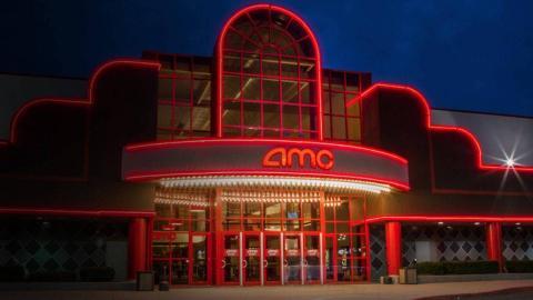 Cines AMC