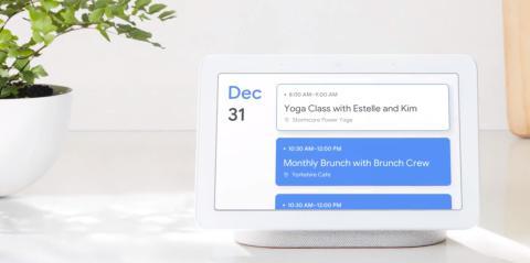 Crear rutinas en Google Assistant