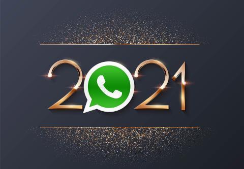 Frases Graciosas Y Mensajes Divertidos Para Felicitar Fin De Año 2021 Por Whatsapp Life Computerhoy Com