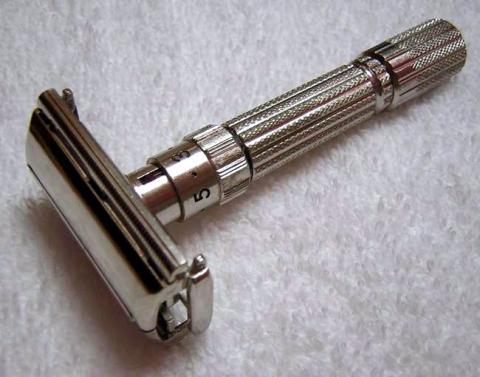 Maquinilla Gillette